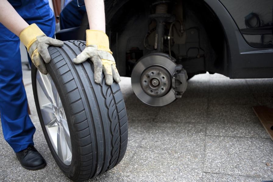 Reifenservice Freising bei München | Reifenwechsel