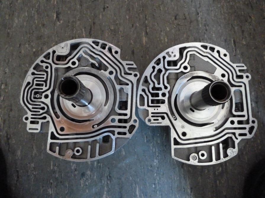 Tiptronic Getriebe Freising bei München | Instandsetzung Reparatur