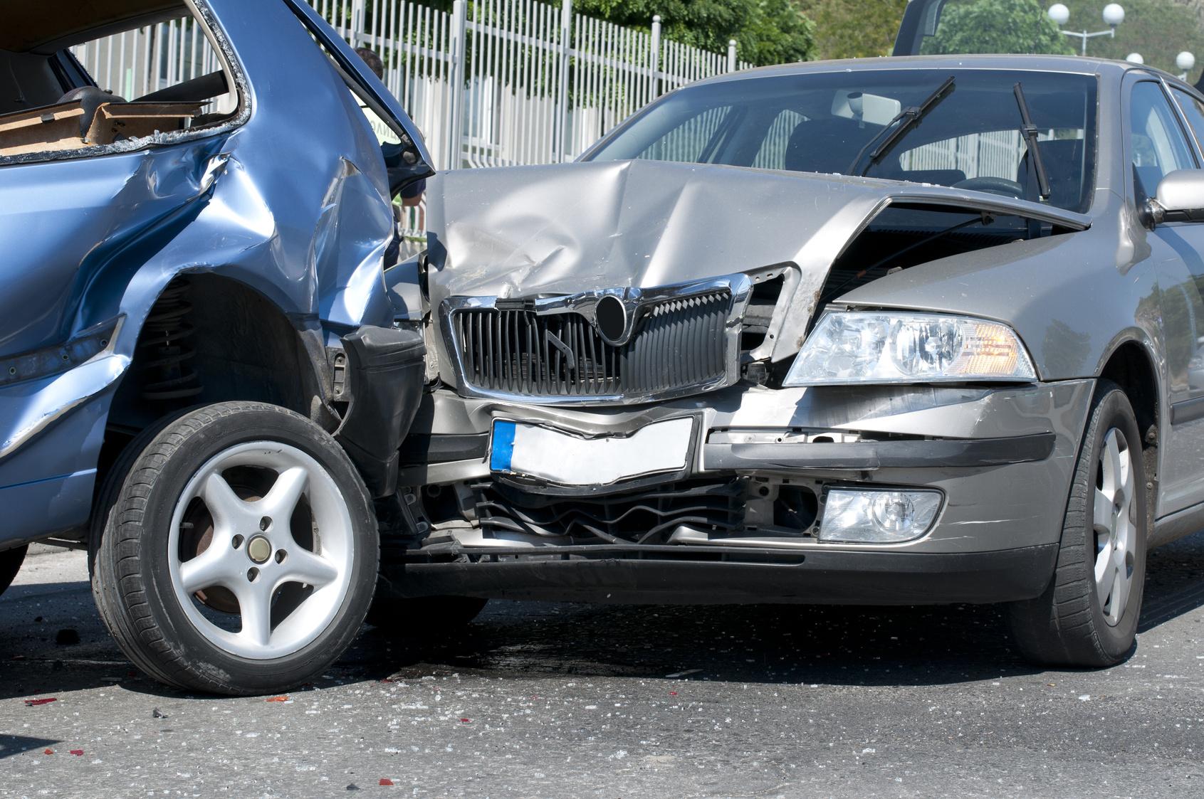 Unfallinstandsetzung Freising bei München | Unfall Reparatur