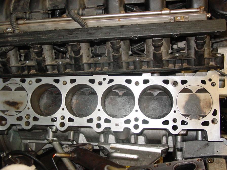 Motoreninstandsetzung Freising bei München | Motor Reparatur